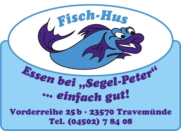 Fisch-Hus
