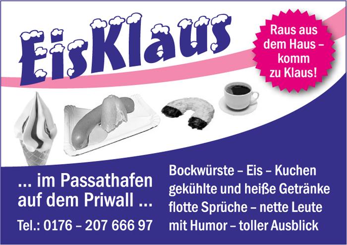 Eis Klaus