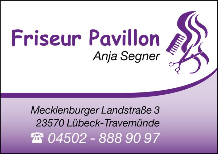 Friseur Pavillon