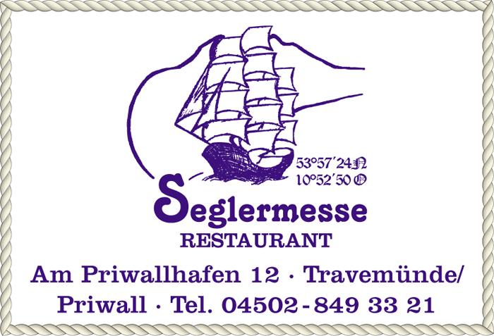 Seglermesse Restaurant